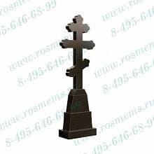 Памятник с крестом Кантемировская вертикальные памятники Дорогобуж
